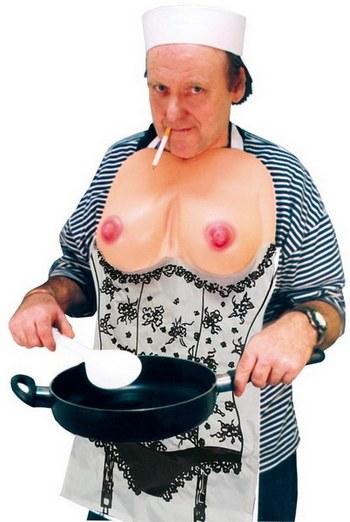 fest ledsagare stort bröst