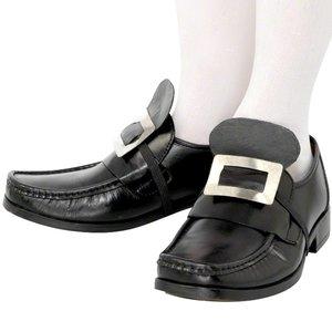 Silverspänne till skor