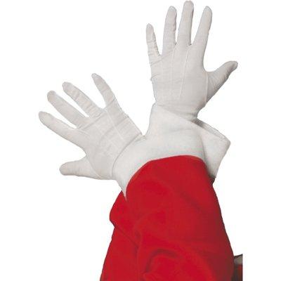 Jultomte handskar