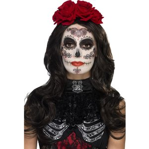 Day of the Dead Glamor Sminkset