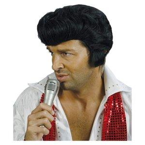 Elvis-peruk