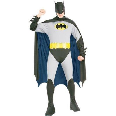 Batman dräkt