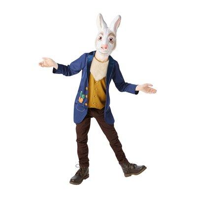Herr Kanin maskeraddräkt - Barn