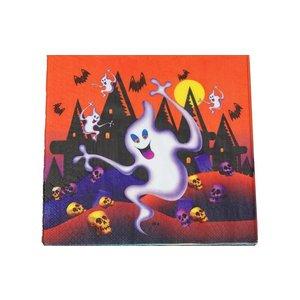 Spöke servetter - 33 cm - 20 st