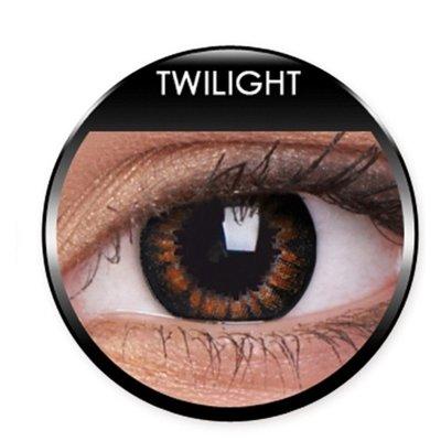 Twilight 1-årslinser