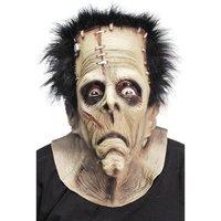 Mask Frankensteins zombie täckande