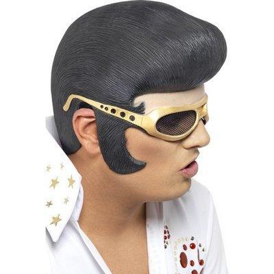 Elvis huvudstycke gummi