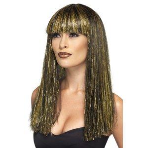 Egyptisk gudinna peruk