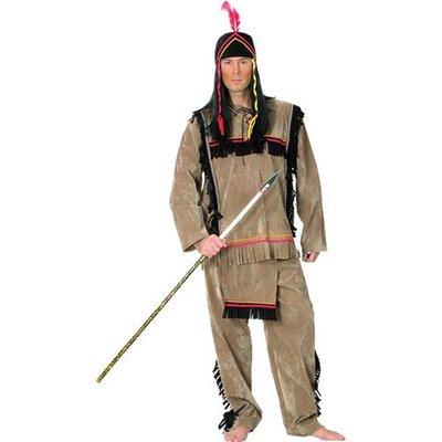 Indian maskeraddräkt