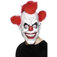 Mask ond clown