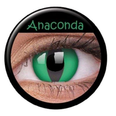 Anaconda 1-årslinser