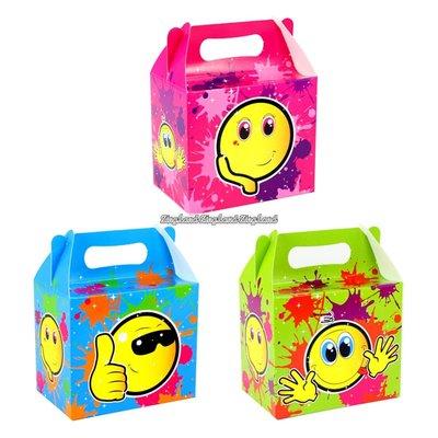 Smile festbox