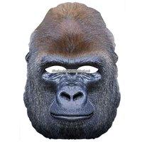 Djurmask gorilla