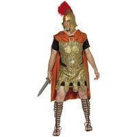Gladiatortunika maskeraddräkt - Medium