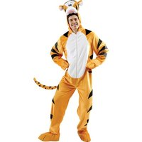 Tiger - maskeraddräkt (Nalle Puh)