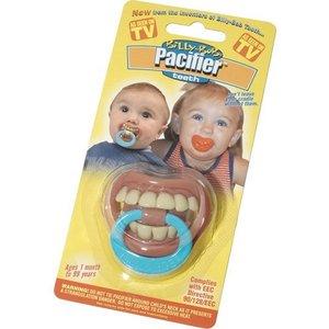 Napp för baby full uppsättning tänder
