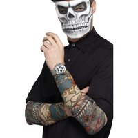 Tatueringsärm - Day of the Dead