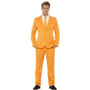 Kostym maskeradräkt - Orange