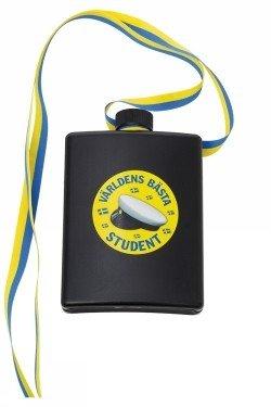 Plastplunta student