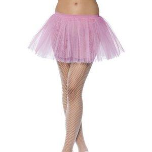 Balettkjol underkjol rosa