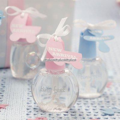 Tiny Feet babyshowerbubblor bägare - 6 st