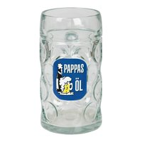 Ölsejdel 1 Liter - Pappas Öl