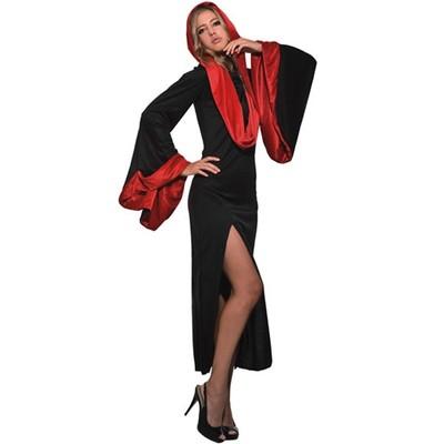 Halloween klänning