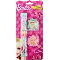 Barbiepenna & suddigumsset