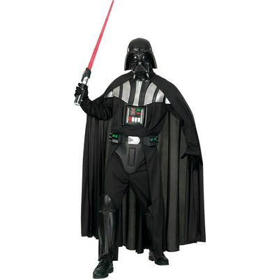 Deluxe Darth Vader dräkt vuxen