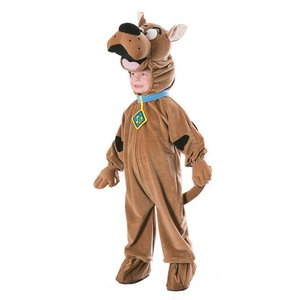 Barn deluxe Scooby Doo