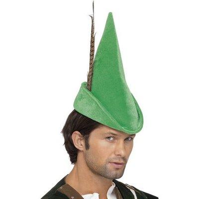 Hatt deluxe Robin Hood