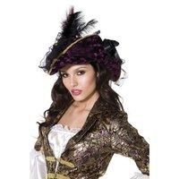 Hatt plundrande pirat