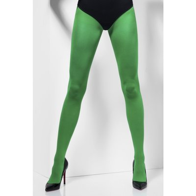 Strumbyxor täckande grön