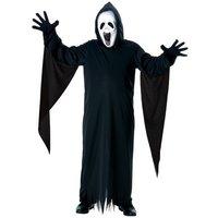 Ylande spöke maskeraddräkt barn