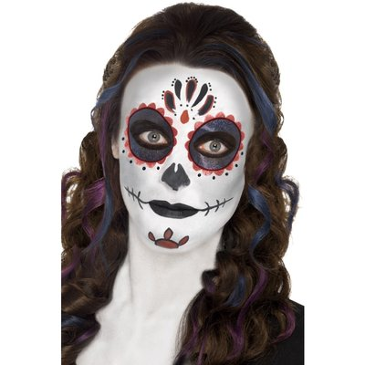 Day of the Dead - Make Up Kit