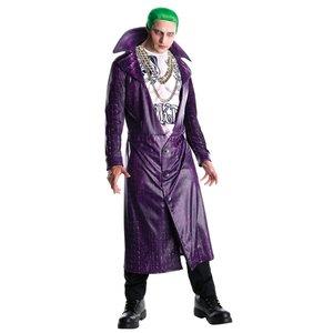 Jokern maskeraddräkt - Vuxen
