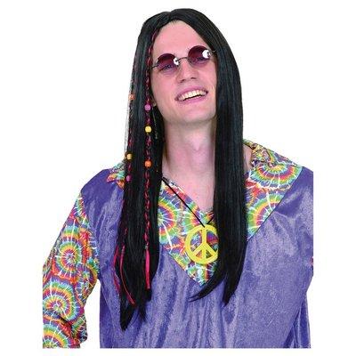 Hippieperuk