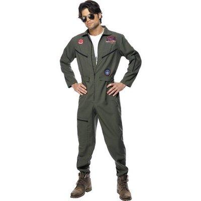Top Gun overall