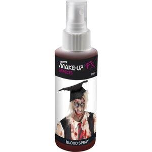 Sprayblod, pumpflaska med sprayfunktion