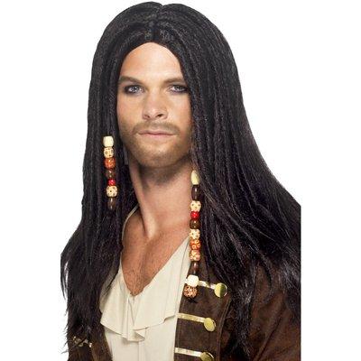 Pirat peruk svarta
