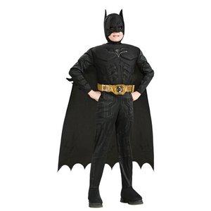 Dark Knight barndräkt