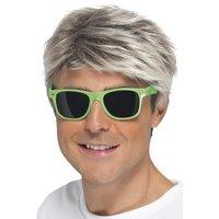 Neon glasögon