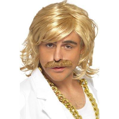TV-värd Set - Blond