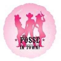 Posse in town!