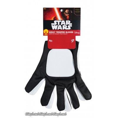 Flametrooper handskar