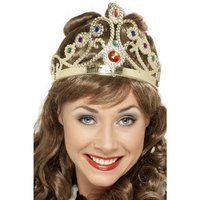 Drottningskrona elegant