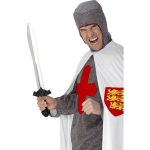 Svarta riddaren svärd