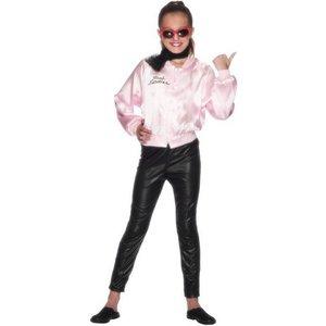Pink Lady maskeraddräkt för barn