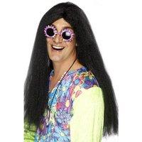 Peruk hippie