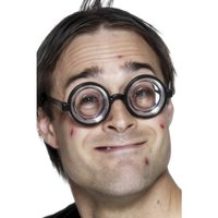 Nördglasögon
